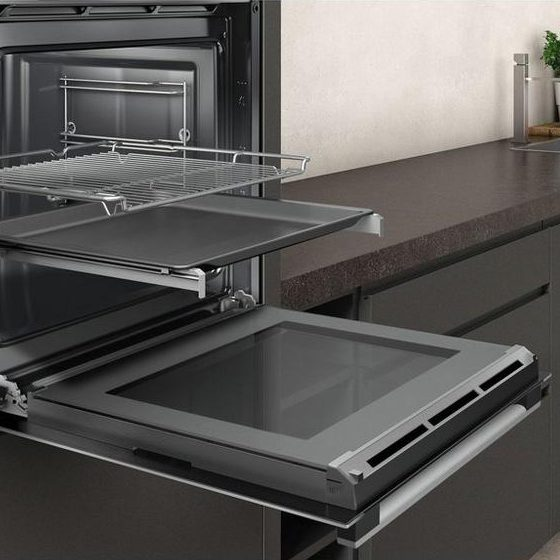 Free standing & integrated ovens