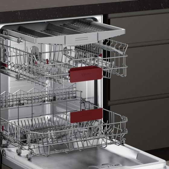 Dishwasher stacking made easy