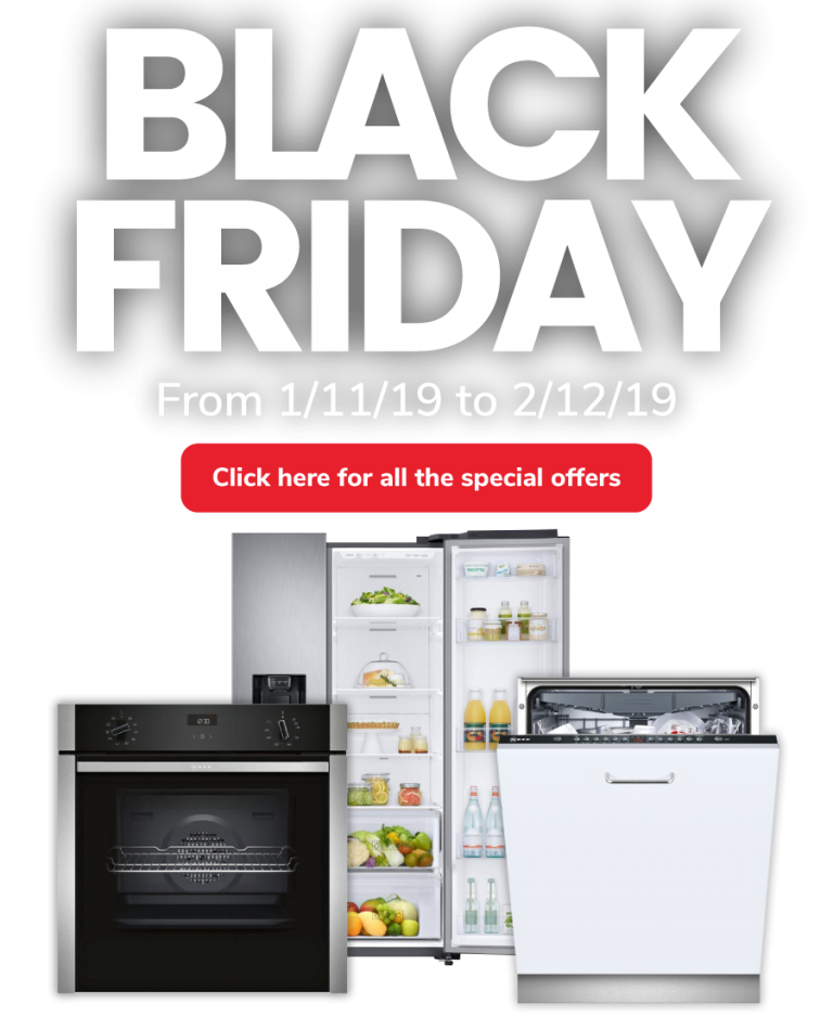 Ace Electric Black Friday Offers